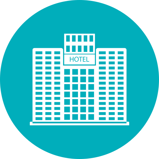 building, city, home, hotel, tomb icon