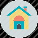 dwelling, villa, house, bungalow, cottage, cabin