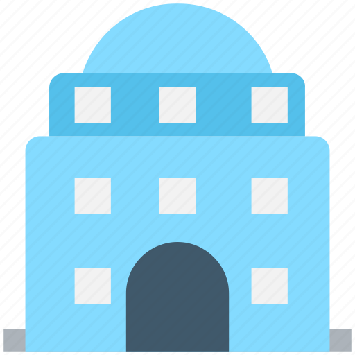 building, historic building, monument, museum exterior, tomb building icon