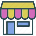 buy, purchase, shop, store icon