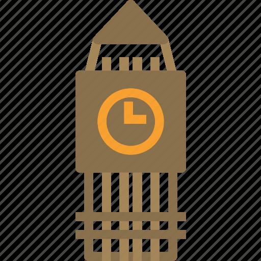 clock, london, time, uk, watch icon