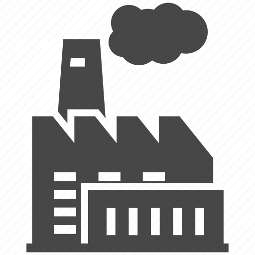 Architecture, building, buildings, factory icon - Download on Iconfinder