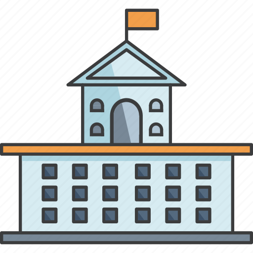 College Building Icon Pictures to Pin on Pinterest - ThePinsta
