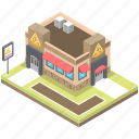 cafe, canteen, hotel, pizza restaurant, restaurant icon