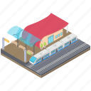 railway station transport, subway station, subway train, train station, transport, travel express train