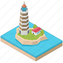 lighthouse, lighthouse sea tower, lighthouse tower, sea lighthouse, sea tower, tower house