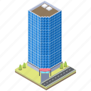apartments, building, flat, office block, office building block, residential flat