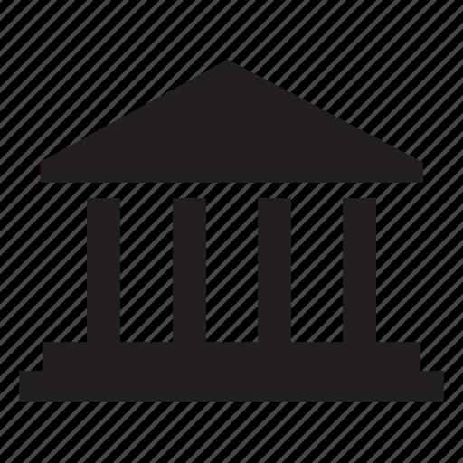 athens, greece, greek, landmark, monument, museum, parthenon icon