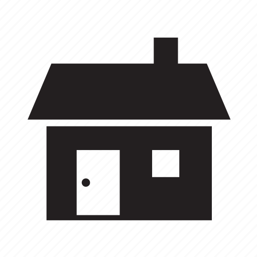 building, cabin, construction, home, house, structure icon