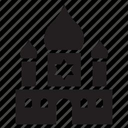 building, construction, jewsih, judaism, religion, synagogue icon
