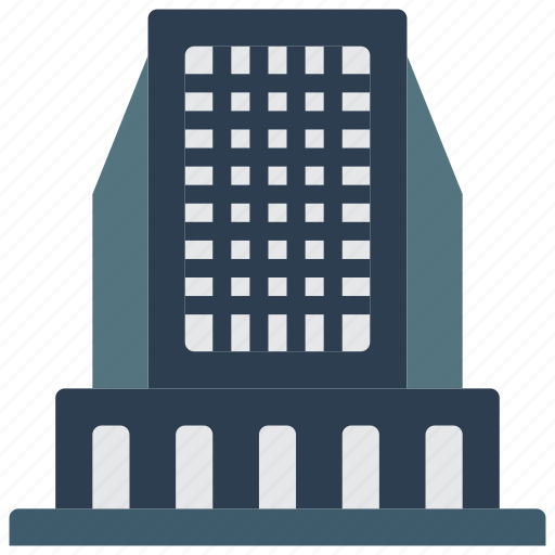 architecture, building, buildings, high, rise, skyscraper icon