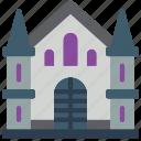 architecture, building, buildings, church