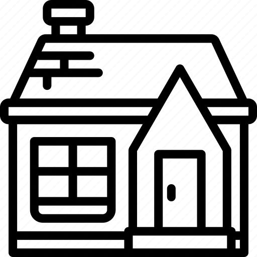 Architecture, building, buildings, home, house icon - Download on Iconfinder