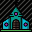architecture, building, buildings, chapel, church, religious