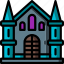 architecture, building, buildings, church, religious