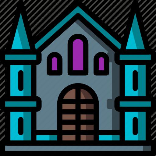 architecture, building, buildings, church, religious icon