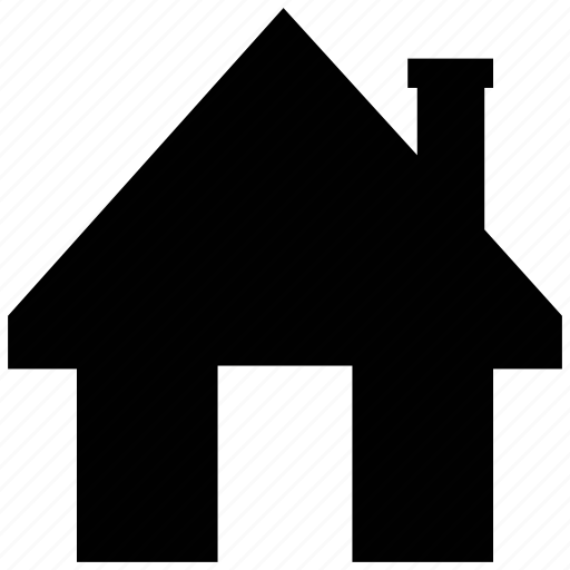 house, hut, shack, villa icon