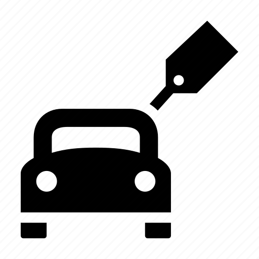 buy, car, leasing, payment, sell icon