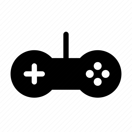 console, control, gamepad, player, stick icon