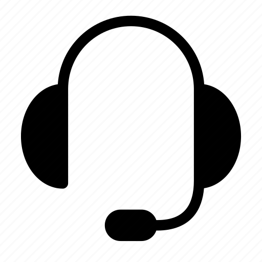 chat, customer, headphone, service, talk icon