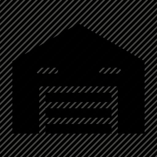Facility Transparent Background : Buntu logistic by artworkbean