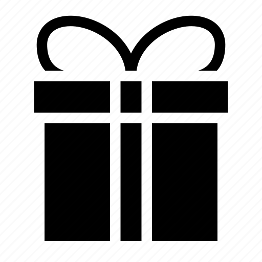gift, occassion, package, present, wrap icon