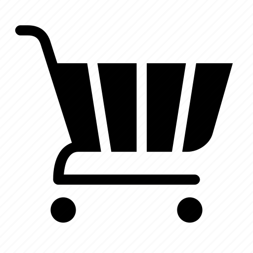 bag, basket, cart, purchase, shopping icon