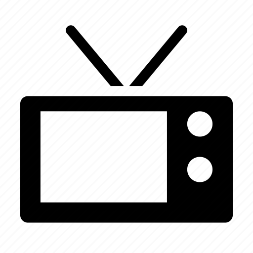 movie, programme, show, television, watch icon