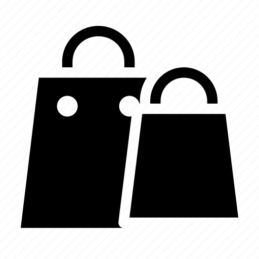 bag, purchase, sale, shopping, tote icon