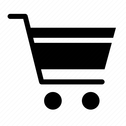buy, item, purchase, shopping, trolley icon