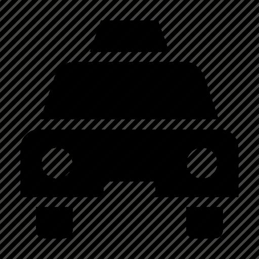 cab, car, driver, fare, taxi icon