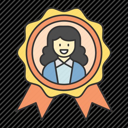 achievment, business, finance, money, work icon