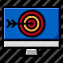 arrow, business, strategy, success, target