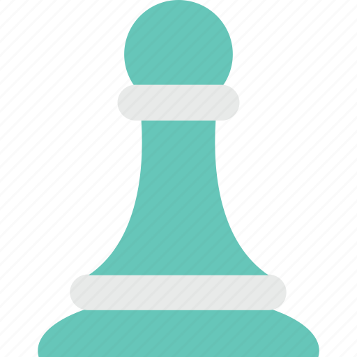chess, chess pawn, chess piece, rook pawn, sports icon