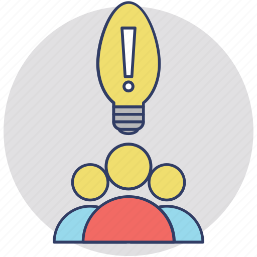 business conceptions, business promotions, innovation, marketing idea, marketing intention icon