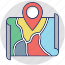 gps, location pin, map locator, map pin, navigation, placeholder