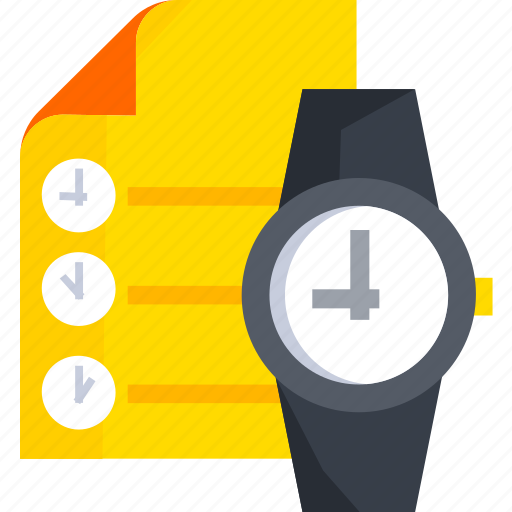 Time, alarm, clock, date, event, schedule, timer icon - Download on Iconfinder