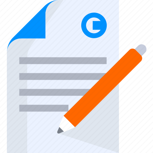 Contract, agreement, business, deal, document, paper, sheet icon - Download on Iconfinder