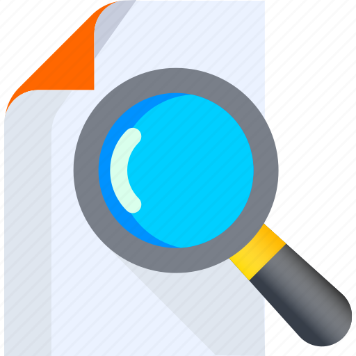 Search, glass, magnifier, magnifying, seo, view, web icon - Download on Iconfinder