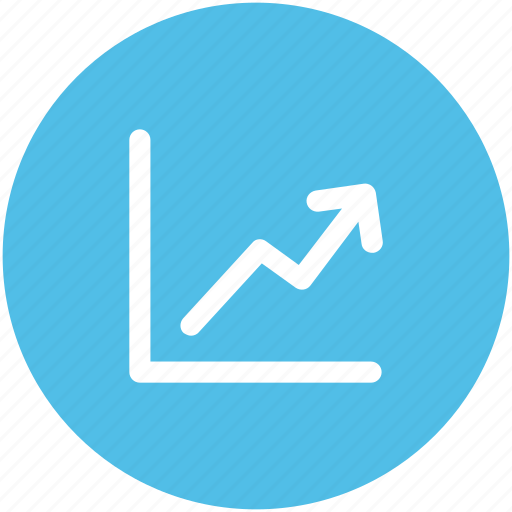 chart, diagram, figure, graph, growth chart, presentation icon