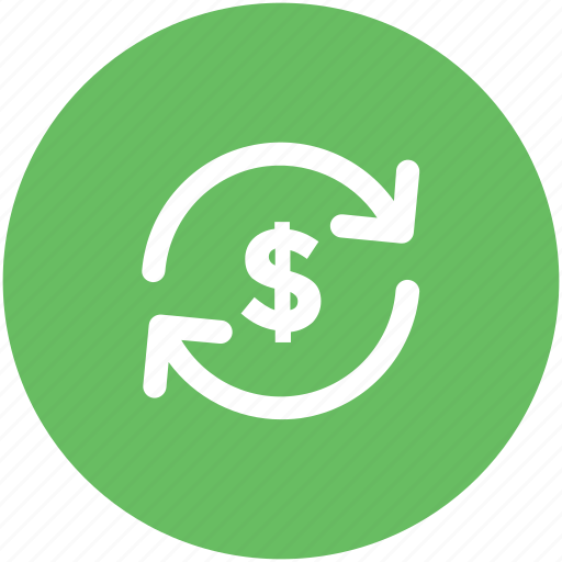 banking, currency rates, currency symbol, dollar, dollar exchange, exchange icon