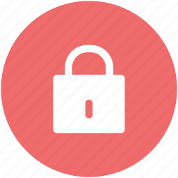 lock, locked, login, padlock, password, privacy, security icon