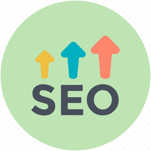 search engine optimization, seo, web marketing, web ranking, web rating icon