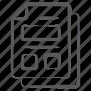 diagram, flowchart, hierarchical structure, hierarchy, site map, workflow