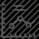 bar graph, business chart, curve chart, data chart, infographic, line chart, statistics