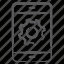 mobile config, mobile configuration, mobile setting, phone configuration, phone setting
