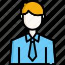 employee, office, essential, work, business, management