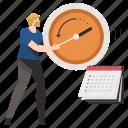 business, time, management, calendar, deadline, workflow