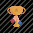 achievements, achievement, accomplishment, trophy, award, reward