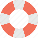 help, lifeguard, lifesaver, security, support icon